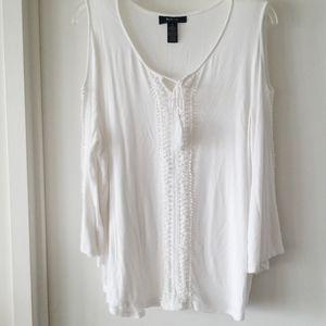 Style & Co. Size M blouse